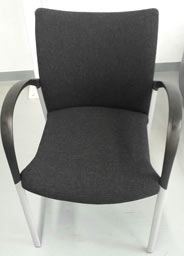 trillipse chairs reupholstered - after